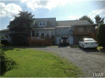Rental Homes for Rent, ListingId:30231192, location: 8361 Schantz Breinigsville 18031
