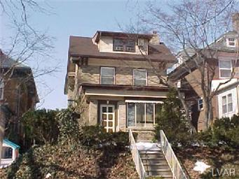 Rental Homes for Rent, ListingId:30231212, location: 1839 Hamilton Street Allentown 18104