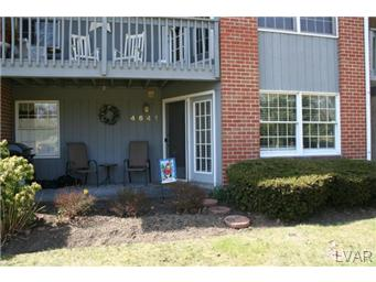 Rental Homes for Rent, ListingId:30231174, location: 4641 Cheryl Drive Hanover Twp 18706