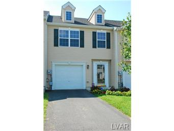 Rental Homes for Rent, ListingId:30237703, location: 706 Trout Creek Lane Allentown 18103