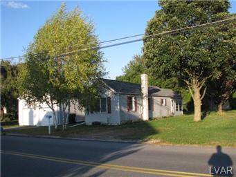Rental Homes for Rent, ListingId:30237752, location: 391 South Nulton Avenue Palmer Twp 18045