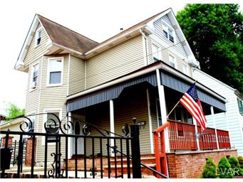Rental Homes for Rent, ListingId:30245534, location: 820 West Lincoln Street Easton 18042