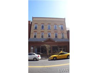 Rental Homes for Rent, ListingId:30253362, location: 661 Main Street Slatington 18080
