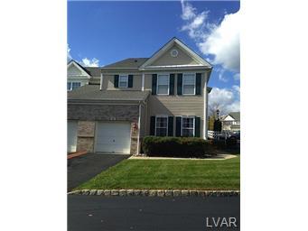 Rental Homes for Rent, ListingId:30259420, location: 151 Pinehurst Lane Williams Twp 18042