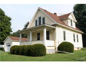Rental Homes for Rent, ListingId:30264203, location: 4 West 4th Street Nazareth 18064