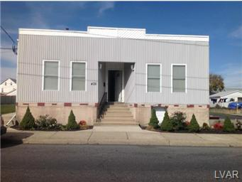 Rental Homes for Rent, ListingId:30267514, location: 435 East 10th Street Northampton 18067