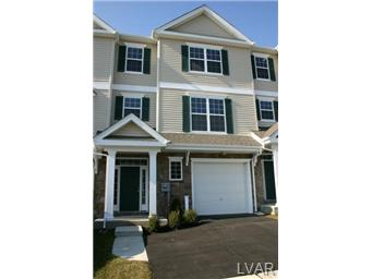 Rental Homes for Rent, ListingId:30271515, location: 3566 Penfield Way Nazareth 18064