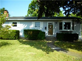 Rental Homes for Rent, ListingId:30271476, location: 351 North 4Th Street Coopersburg 18036
