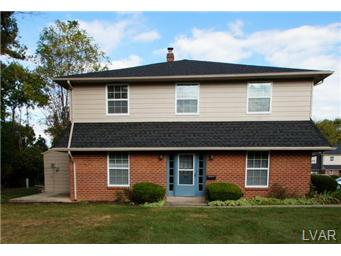 Rental Homes for Rent, ListingId:30279261, location: 400 Bridle Path Road Hanover Twp 18706