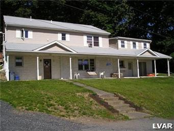 Rental Homes for Rent, ListingId:30287876, location: 1781 Ritter Street Salisbury 15558