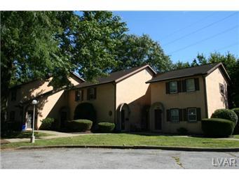 Rental Homes for Rent, ListingId:30293617, location: 2406 Woodstock Drive Bethlehem 18017