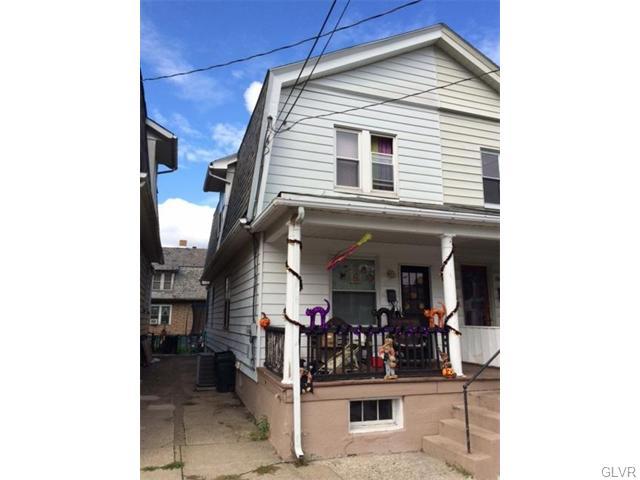 Photo of 903 Reynolds Street  Easton  PA