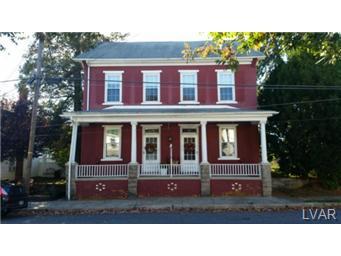 Real Estate for Sale, ListingId: 30309321, Bernville,PA19506