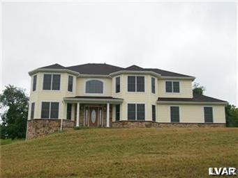 Rental Homes for Rent, ListingId:30309145, location: 24 Summerfield Drive Mt Bethel 18343
