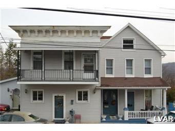 Rental Homes for Rent, ListingId:30316359, location: 313 Garibaldi Avenue Bangor 18013