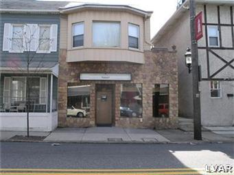 Rental Homes for Rent, ListingId:30316337, location: 420 Chestnut Street Emmaus 18049