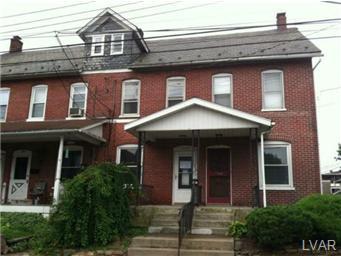 Rental Homes for Rent, ListingId:30316331, location: 122 Spruce Street Nazareth 18064
