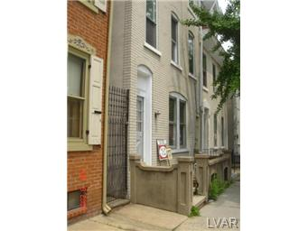 Rental Homes for Rent, ListingId:30325502, location: 1139 West Turner Street Allentown 18102