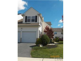 Rental Homes for Rent, ListingId:30338816, location: 51 Cobblestone Drive Palmer Twp 18045