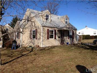 Rental Homes for Rent, ListingId:30355654, location: Hellertown 18055