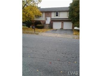 Rental Homes for Rent, ListingId:30361655, location: 1695 Middle Road Bethlehem 18017