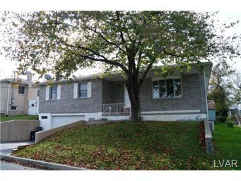 Real Estate for Sale, ListingId: 30370622, Catasauqua,PA18032