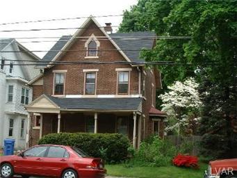 Rental Homes for Rent, ListingId:30370570, location: 24 West Elizabeth Avenue Bethlehem 18018