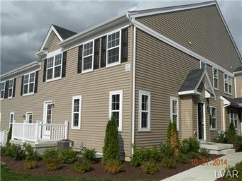Rental Homes for Rent, ListingId:30383770, location: 5949 Valley Forge Drive Upper Saucon 18034