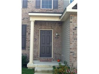 Rental Homes for Rent, ListingId:30383913, location: 4449 Whitetail Drive Nazareth 18064