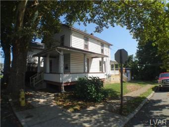Rental Homes for Rent, ListingId:30383905, location: 802 Bridge Street Bethlehem 18018