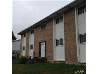 Rental Homes for Rent, ListingId:30383929, location: 1676 Whitehall Avenue Allentown 18104