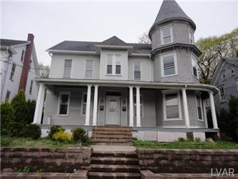 Rental Homes for Rent, ListingId:30383843, location: 215 South Main Bangor 18013