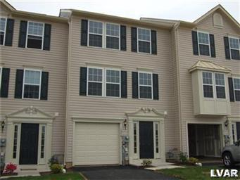Rental Homes for Rent, ListingId:30390673, location: 1058 Sparrow Way Breinigsville 18031