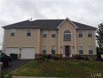 Rental Homes for Rent, ListingId:30390624, location: 1525 Silo Hill Lane Breinigsville 18031