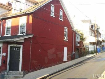Rental Homes for Rent, ListingId:30390708, location: 315 State Street Bethlehem 18015