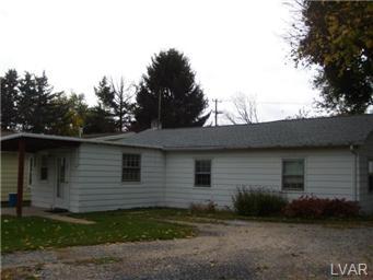 Rental Homes for Rent, ListingId:30400951, location: 5419 Place Road Bethlehem 18017