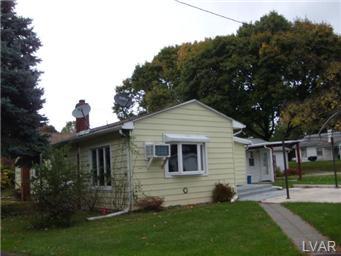 Rental Homes for Rent, ListingId:30400952, location: 5421 Place Road Bethlehem 18017