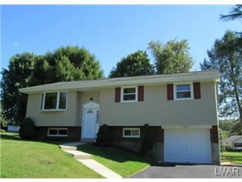 Rental Homes for Rent, ListingId:30408838, location: 110 2nd Avenue Walnutport 18088