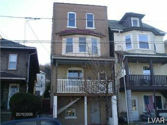 Rental Homes for Rent, ListingId:30408853, location: 1348 East 6th Street Bethlehem 18015
