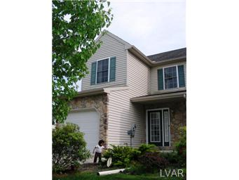 Rental Homes for Rent, ListingId:30416323, location: 1738 Brookstone Drive Alburtis 18011