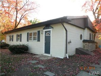 Rental Homes for Rent, ListingId:30423609, location: 1338 Van Vetchen Avenue Salisbury 15558
