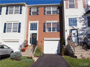 Rental Homes for Rent, ListingId:30423737, location: 413 South Oak Street Bethlehem 18017