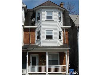 Rental Homes for Rent, ListingId:30431314, location: 131 East Goepp Street Bethlehem 18017