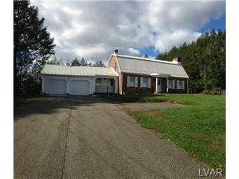Rental Homes for Rent, ListingId:30435528, location: 4010 Glover Road Forks Twp 18040