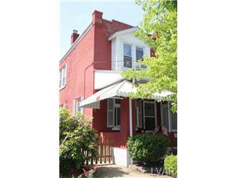 Rental Homes for Rent, ListingId:30435525, location: 118 East Federal Street Allentown 18103