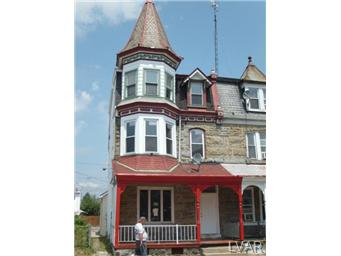 Rental Homes for Rent, ListingId:30440332, location: 1245 West Turner Street Allentown 18102