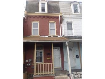 Rental Homes for Rent, ListingId:30440357, location: 234 North Hall Allentown 18102