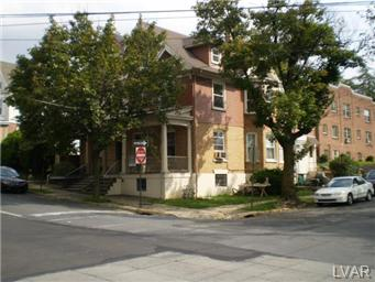 Rental Homes for Rent, ListingId:30440340, location: 1752 Linden Street Allentown 18104