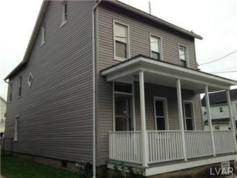 Rental Homes for Rent, ListingId:30447455, location: 119 North Chestnut Street Bath 18014