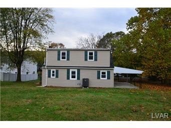 Rental Homes for Rent, ListingId:30447460, location: 1431 Salisbury Avenue Salisbury 15558